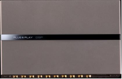 PLUG&PLAY DSP 商品画像