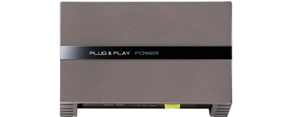 PLUG&PLAY POWER 商品画像